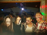 Fotos Halloweenparty 2017