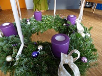 Advent im Kindergarten