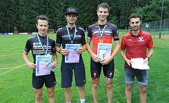 Mountainbike Elite Herren